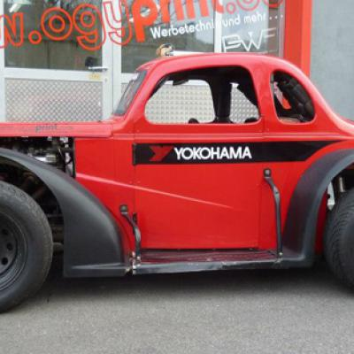 Legend Car1